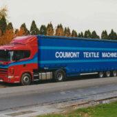 Camion Coumont
